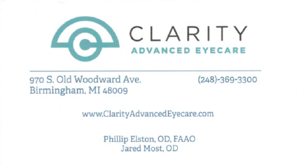 BVB_Front Clarity Advanced Eyecare