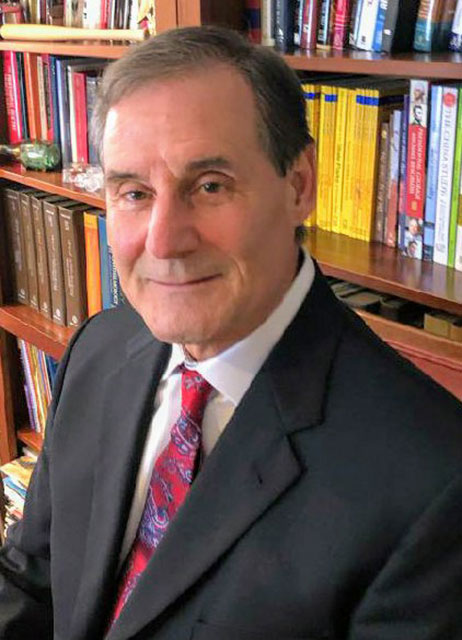 Dr Ray A. Salerno